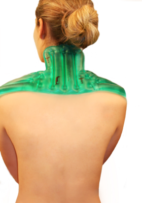 neck and back heatpad